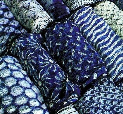tie-dye history